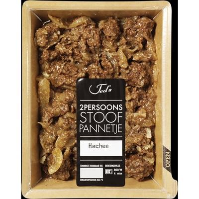 Teds Kitchen stoofschotel Hachee