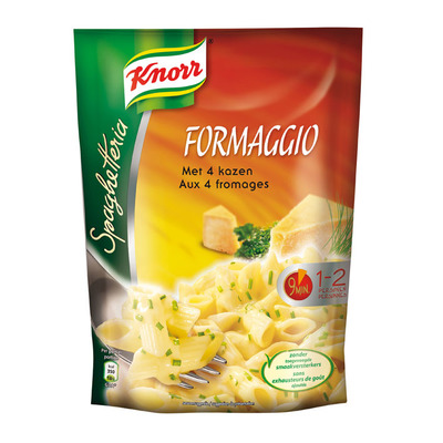 Knorr Pastagerecht formaggio