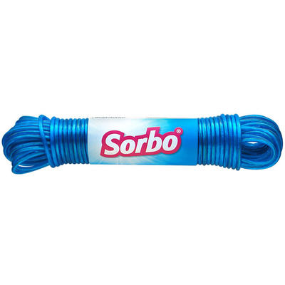 Sorbo Waslijndraad 20m 3,5 mm
