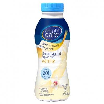 Weight Care Drinkmaaltijd vanille