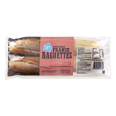 Huismerk Franse baguettes