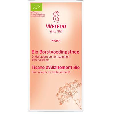 Weleda Bio borstvoedingsthee