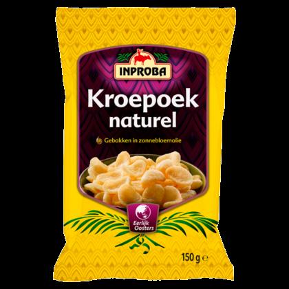 Inproba Kroepoek naturel