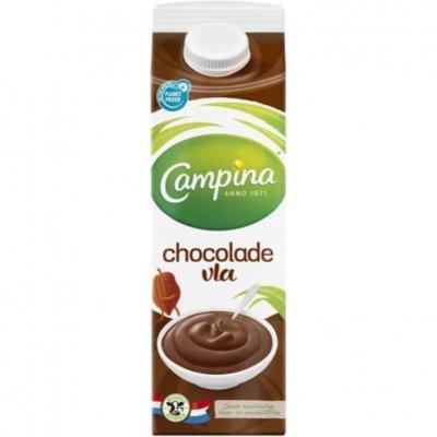 Campina Chocolade vla