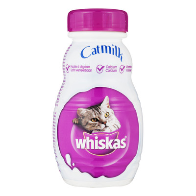 Whiskas Catmilk lifecare
