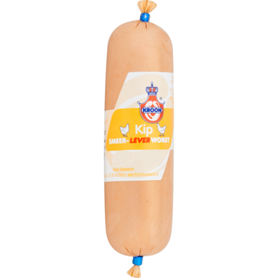 Kroon Kip smeerleverworst