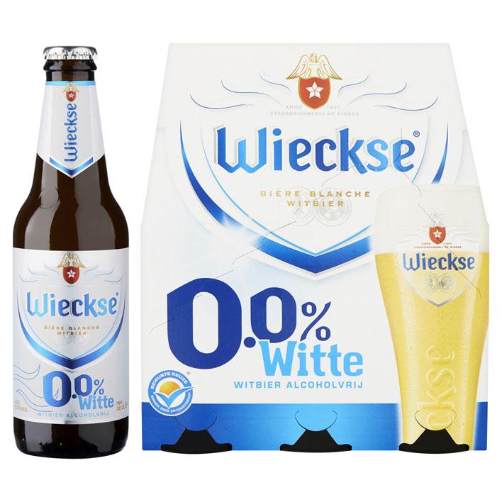 Wieckse Witte 0.0%