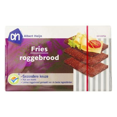 Huismerk Fries roggebrood doosje