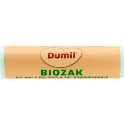 Dumil Bio containerzak 140 liter