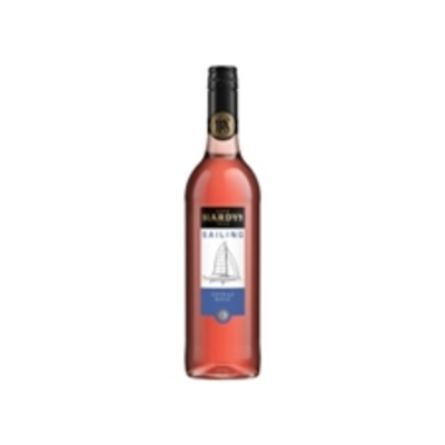 SAILING SHIRAZ ROSE