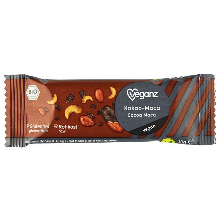 Veganz Cocoa maca