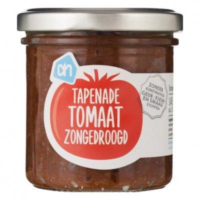 Huismerk Tapenade zongedroogde tomaten