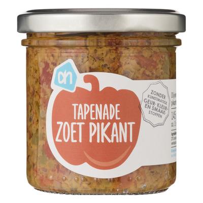 Huismerk Tapenade zoet-pikant