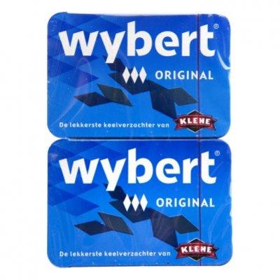 Wybert Original duo