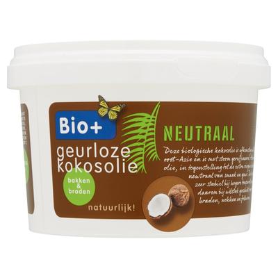 Huismerk Biologische Kokosolie