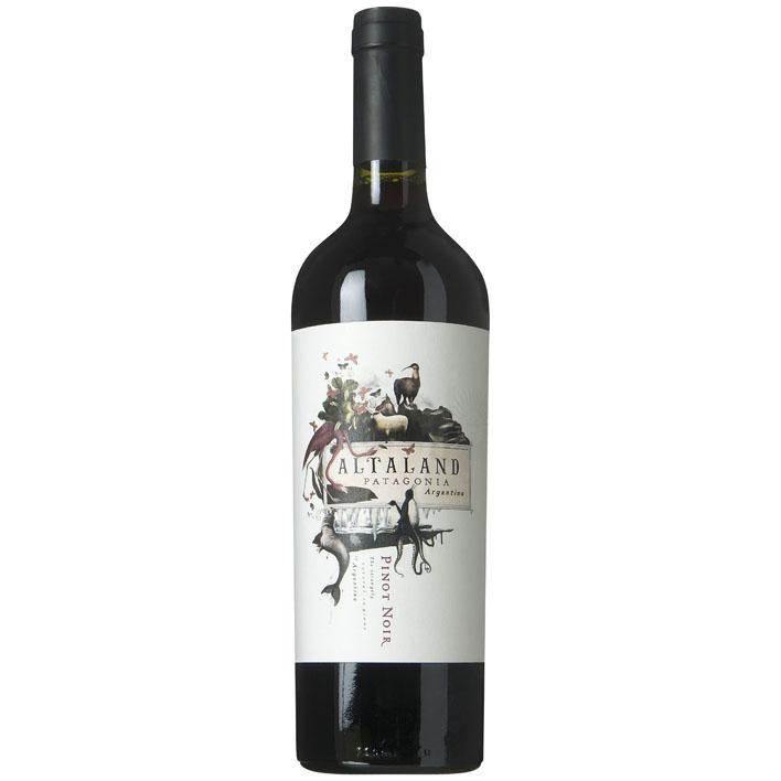 Altaland Patagonia Pinot Noir 2015