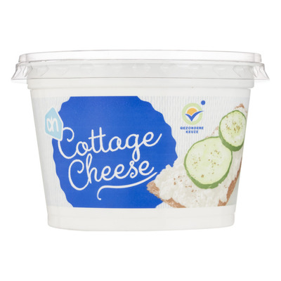 AH Cottage cheese