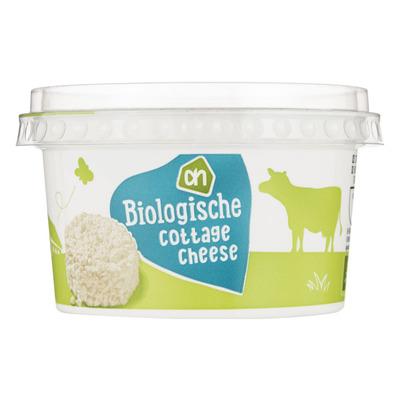 Huismerk Biologisch Cottage cheese
