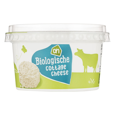 AH Biologisch Cottage cheese