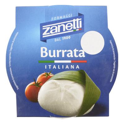 Zanetti Burrata