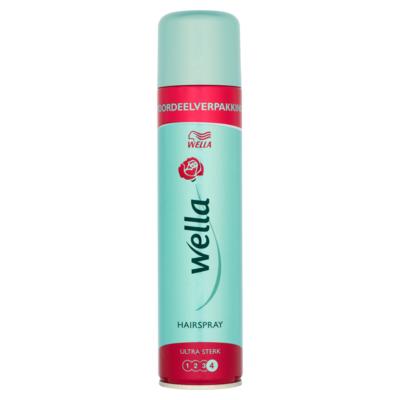 Wella Forte Hairspray ultra sterk