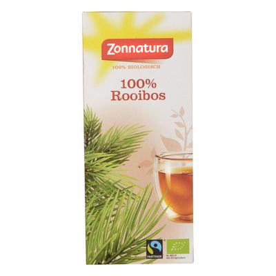 Zonnatura Rooibos thee