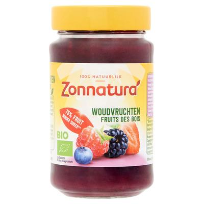 Zonnatura Fruitspread woudvruchten
