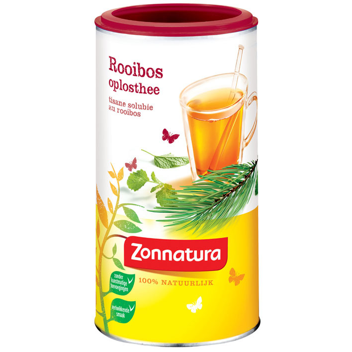 Zonnatura Thee rooibos