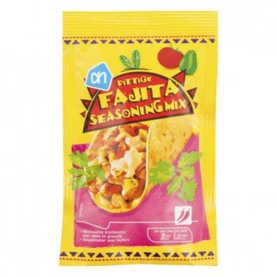 Huismerk Fajita seasoning mix