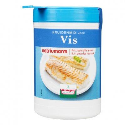 Verstegen Kruidenmix voor vis natriumarm