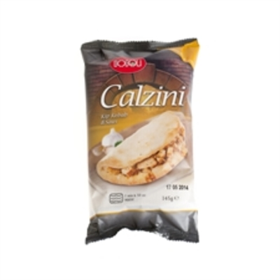 Boboli Calzini Kip Kebab & Saus 145 g