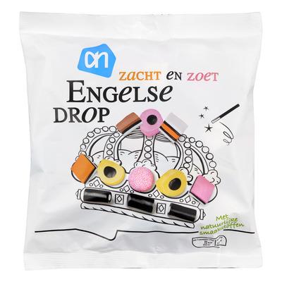 Huismerk Engelse drop