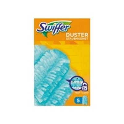 Swiffer Duster Trap & Lock-navullingen x