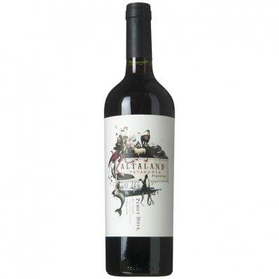 Altaland Patagonia Pinot Noir 2016 75CL