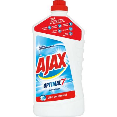 Ajax Fris allesreiniger