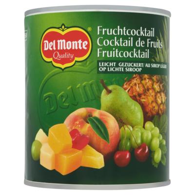 Del Monte Fruitcocktail op siroop