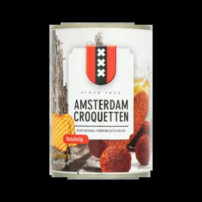Bicro Amsterdam Croquetten