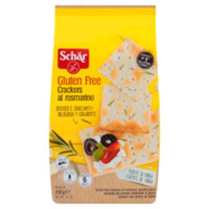Schär Cracker rozemarijn