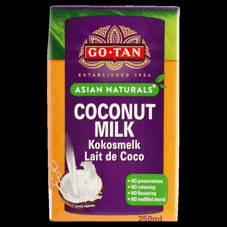 Go-Tan Kokosmelk