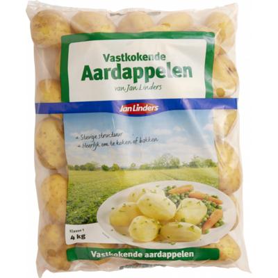 Jan Linders Vastkokend