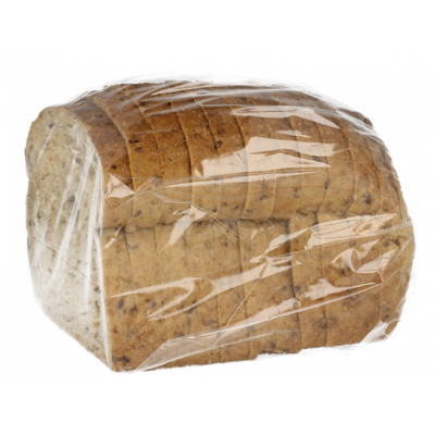 Korengoud Koolhydraatarm brood half