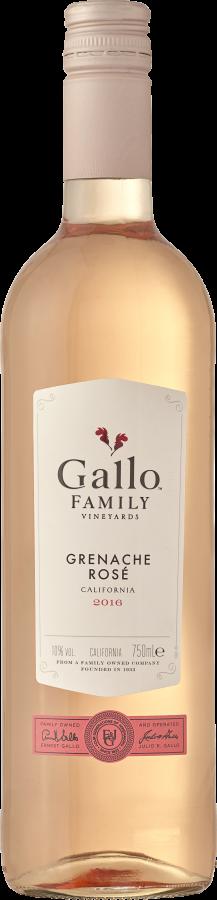Gallo Family Vineyards Grenache rose