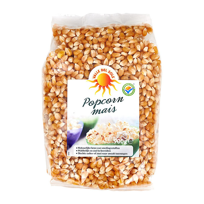 Valle del sole Popcorn maïs