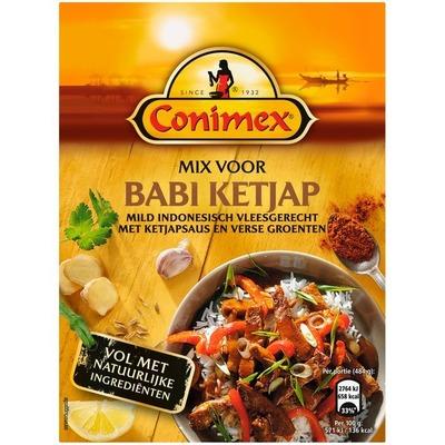 Conimex Mix babi ketjap