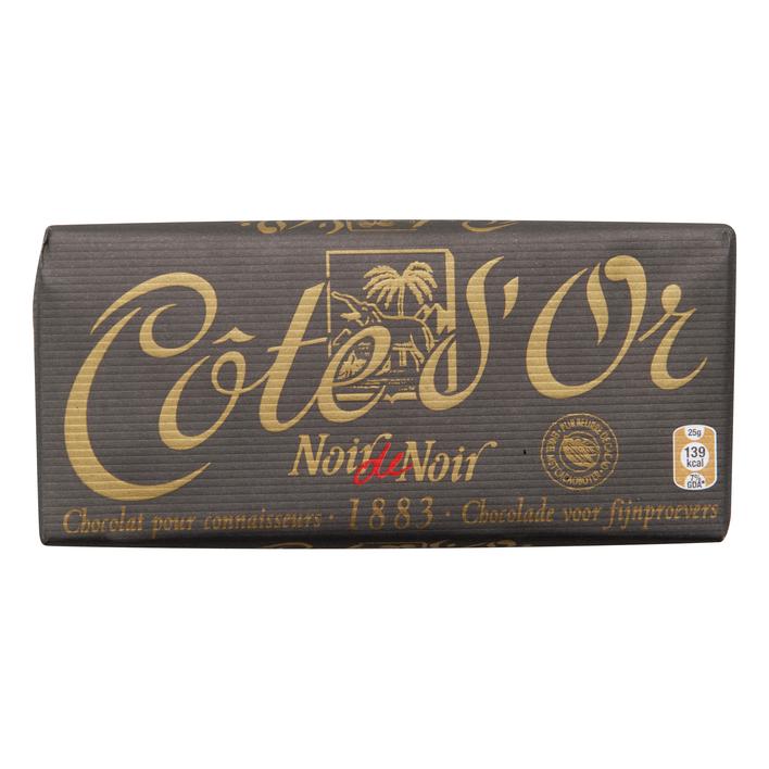 Côte d'Or Classics 1883 noir de noir