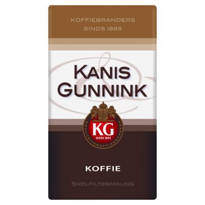 Kanis & Gunnink Koffie