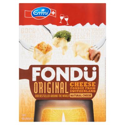 Emmi Fondue classic