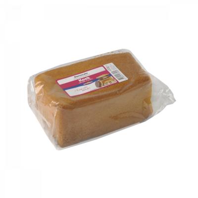 Jan Linders Cake naturel margarine