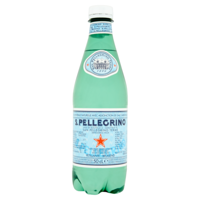 San Pellegrino Mineraalwater