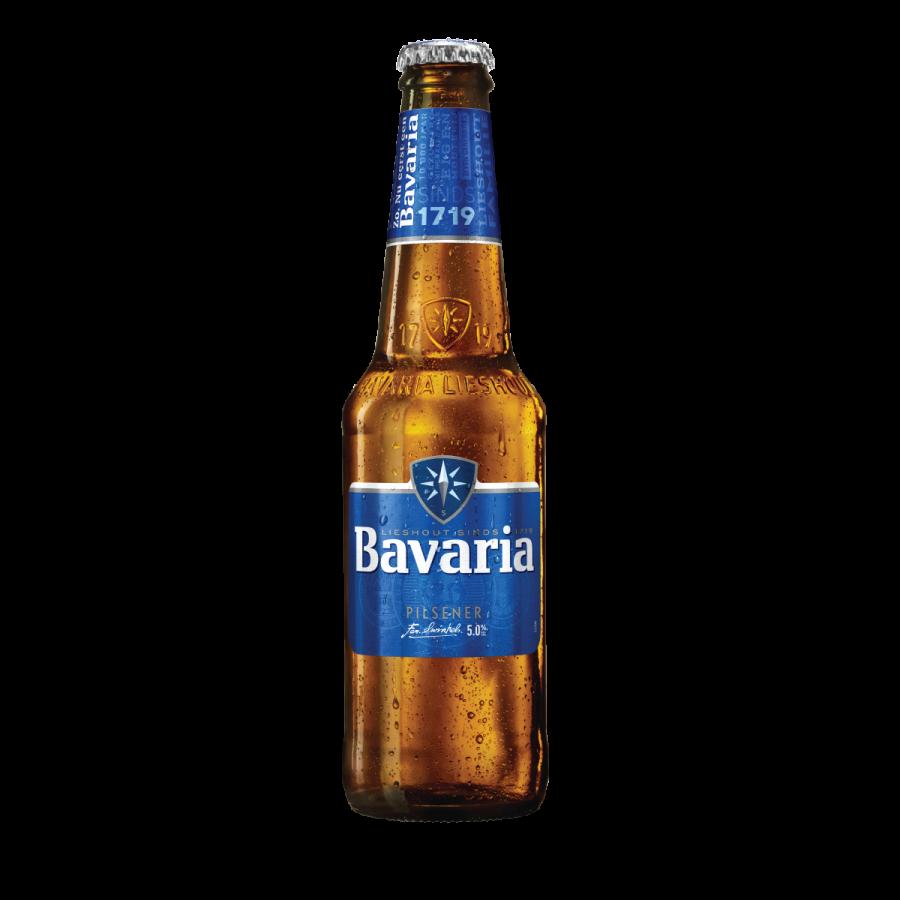 Bavaria Bier 30cl